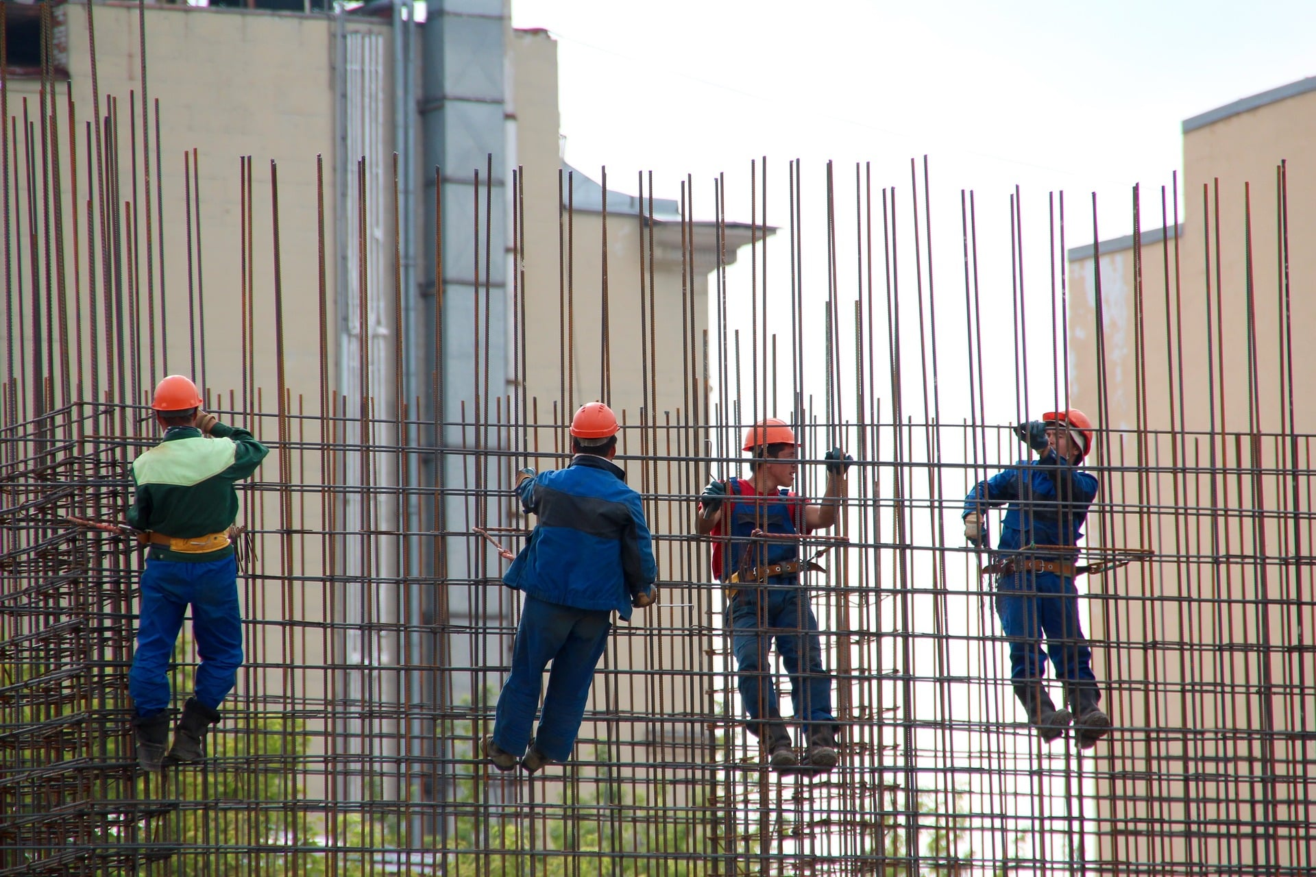 ביטוח אחריות מקצועית לאדריכלים ולמהנדסים – בונים לכם הגנה