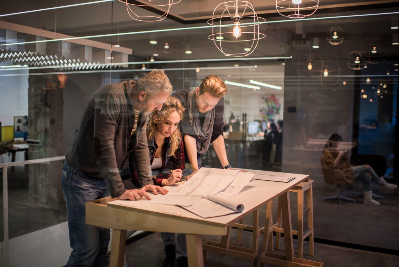 ביטוח אחריות מקצועית למהנדסים ואדריכלים שפי
