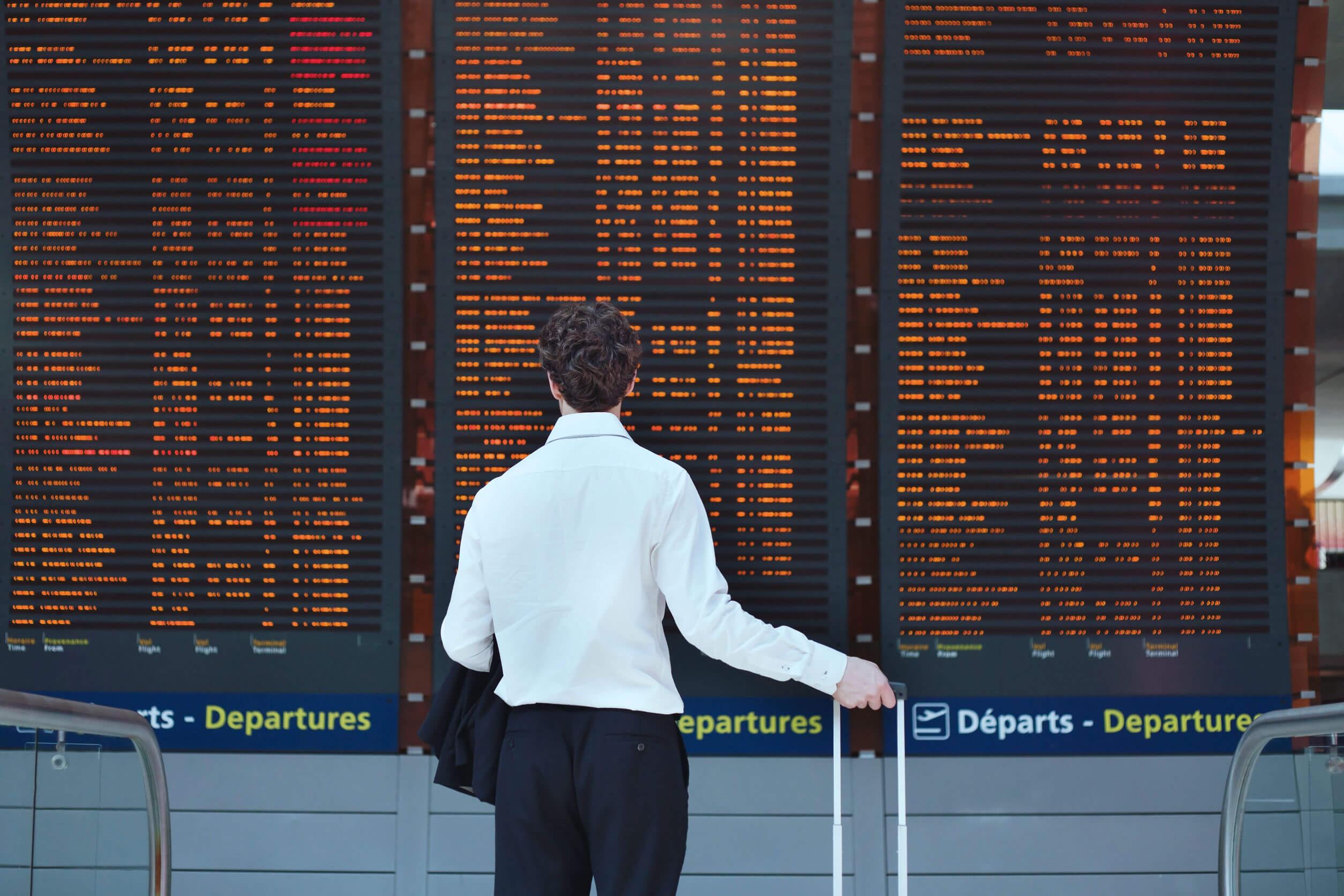 ביטוח ביטול טיסה עקב מצב ביטחוני (1)