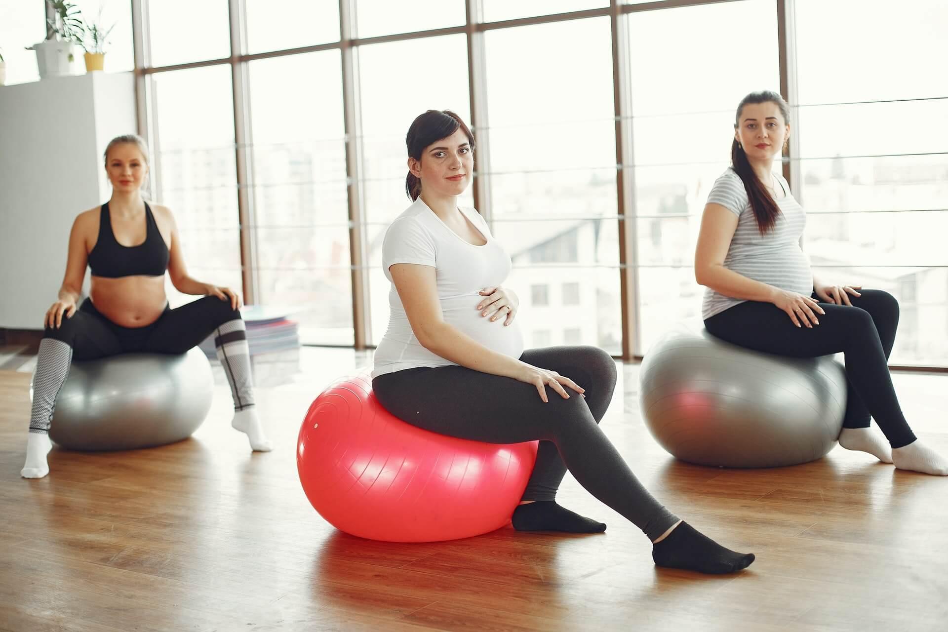 ביטוח בריאות לנשים בהריון