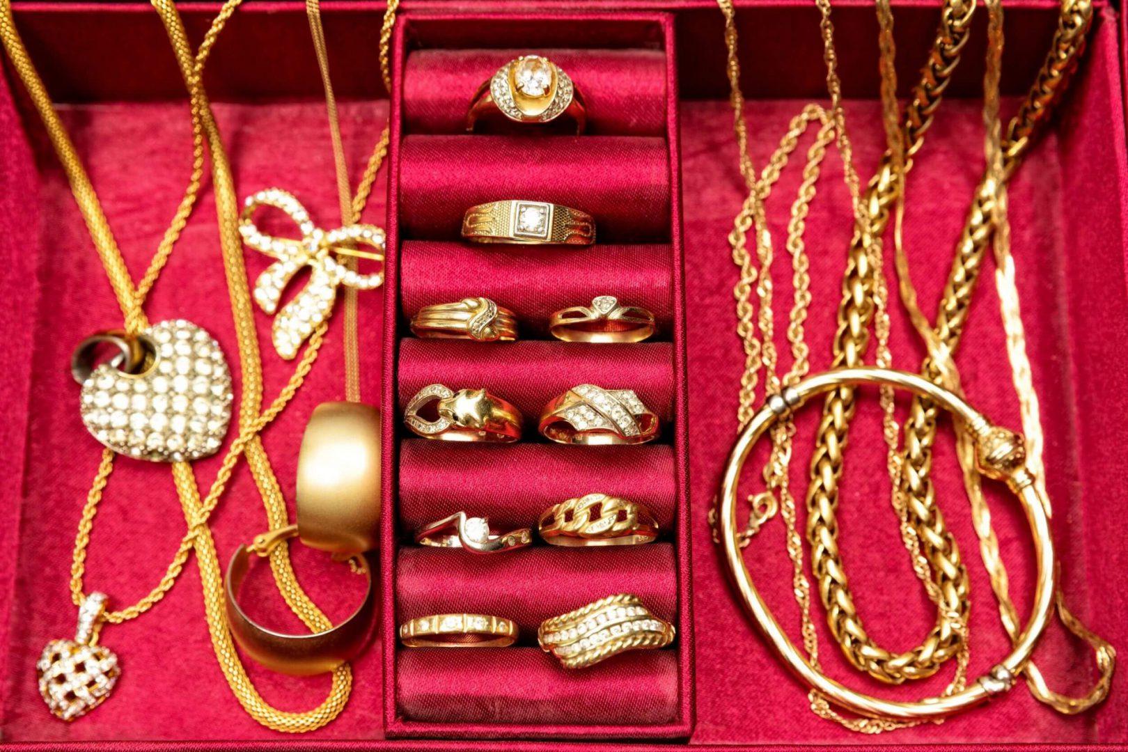 ביטוח כל הסיכונים לתכשיטים וחפצי חן