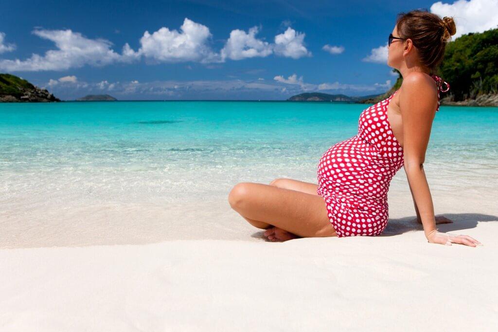 ביטוח נסיעות לחול בהריון