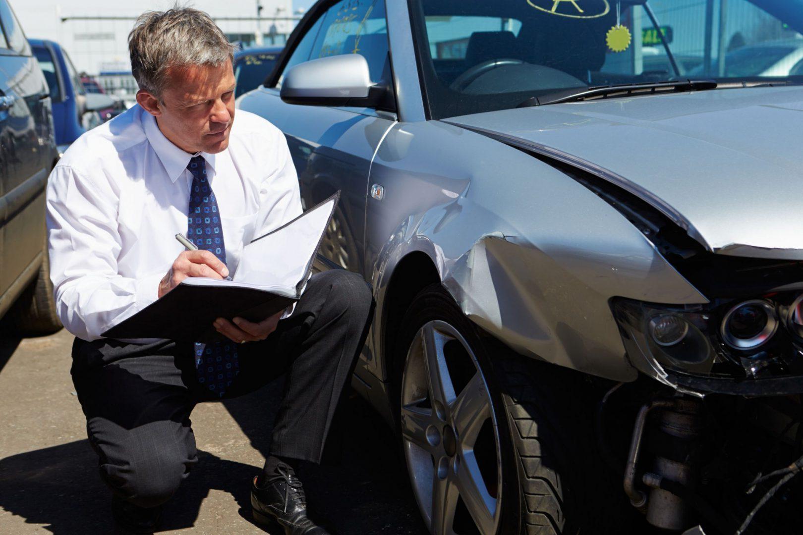ביטוח צד שלישי לרכב