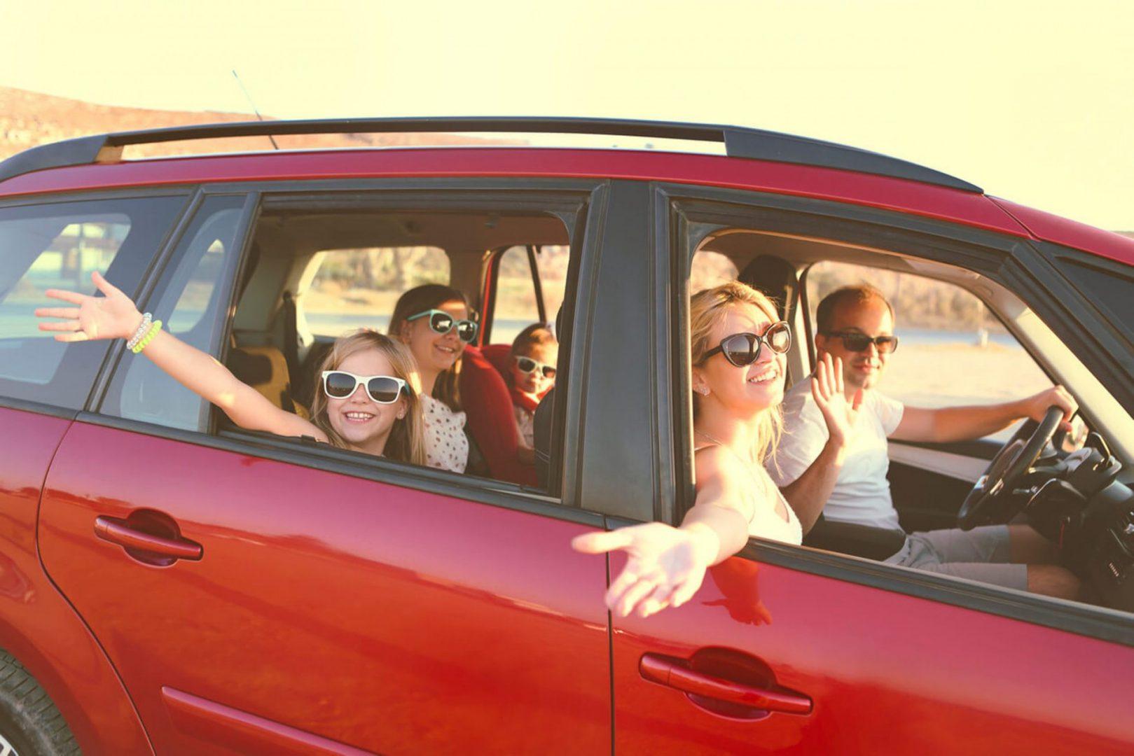 ביטוח רכב – מה ההבדל בין סוגי הביטוחים שונים