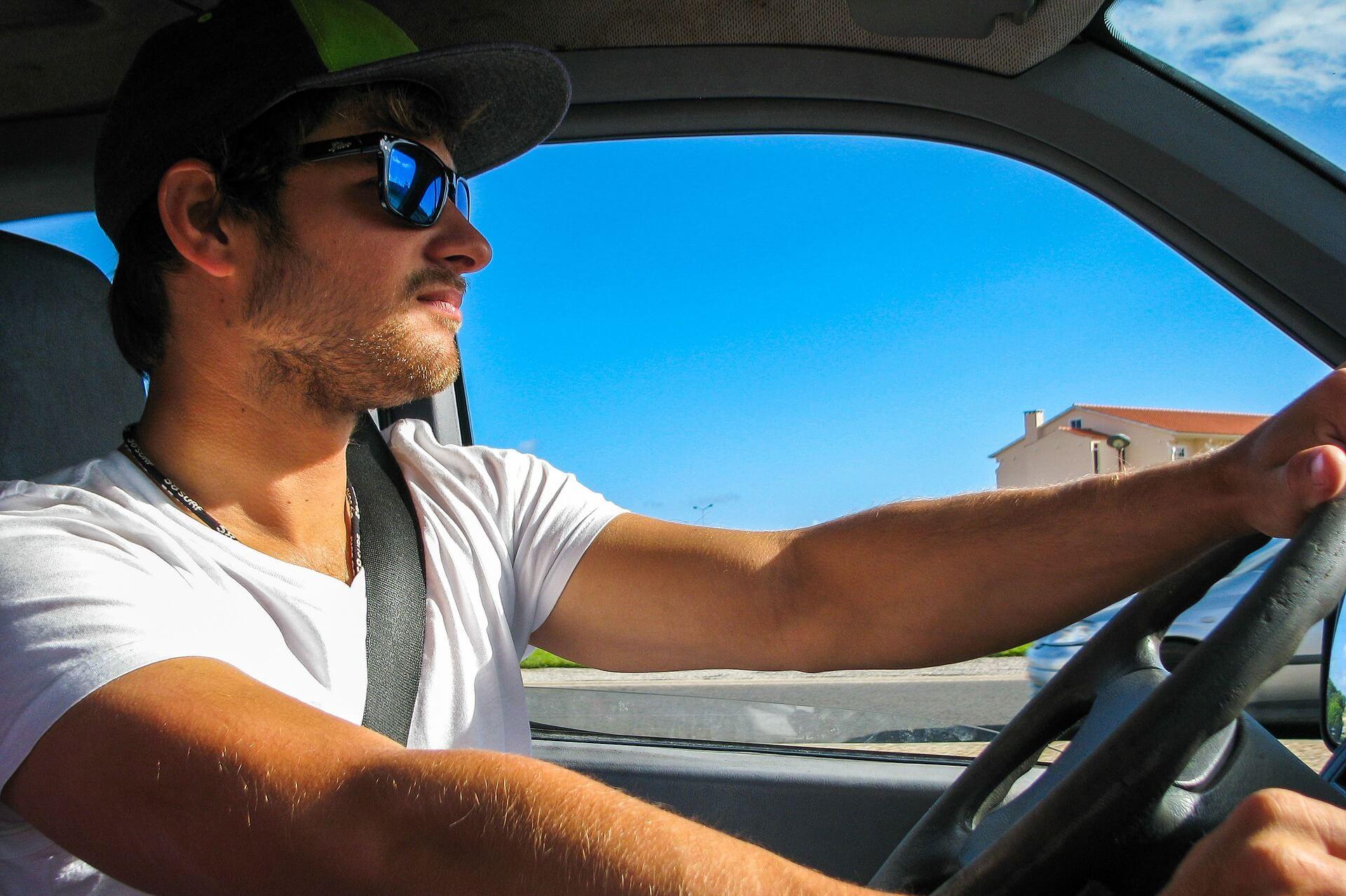 נהיגה ללא ביטוח