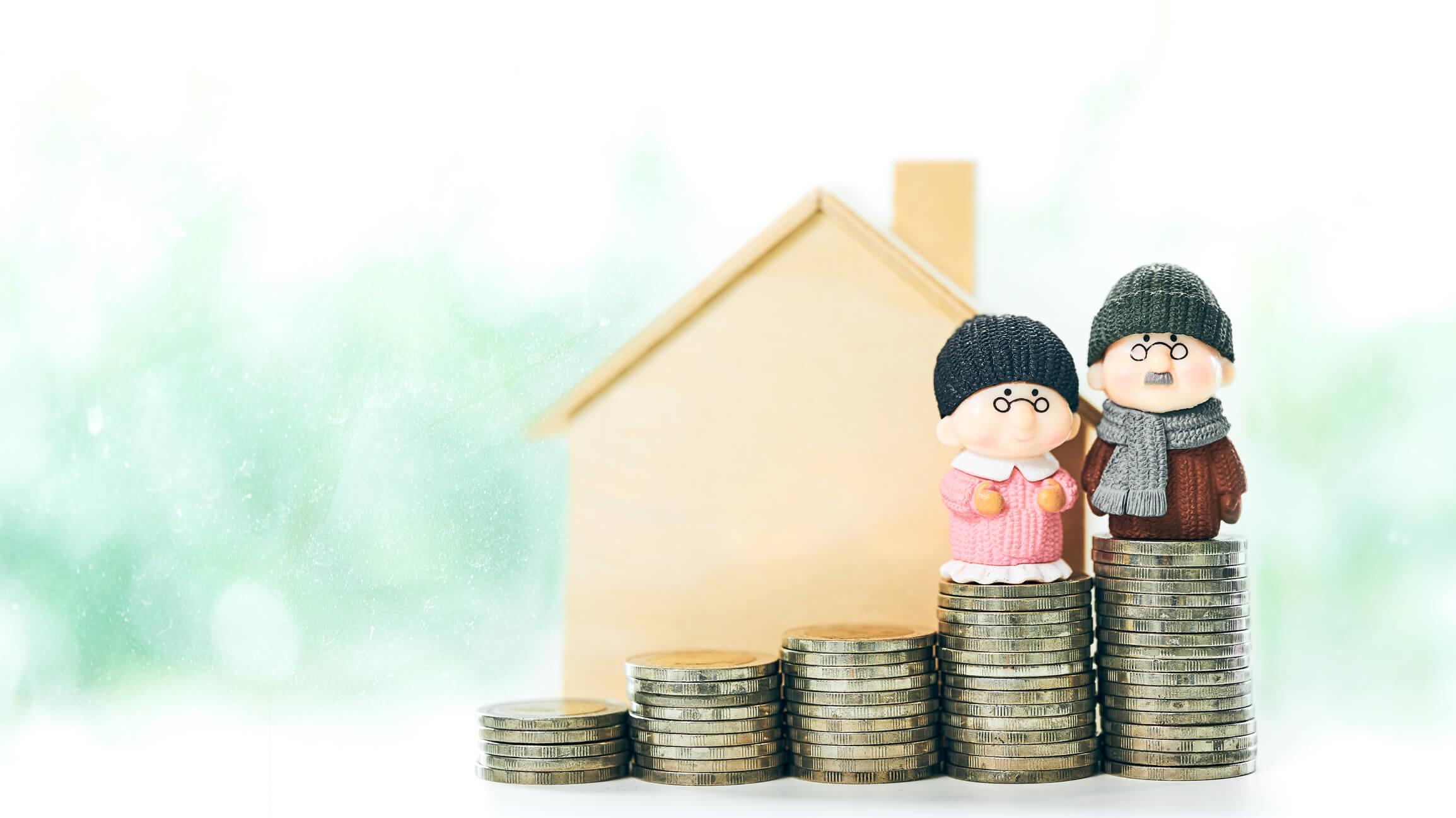 פתחילת קרן פנסיה לשכיר ולעצמאי