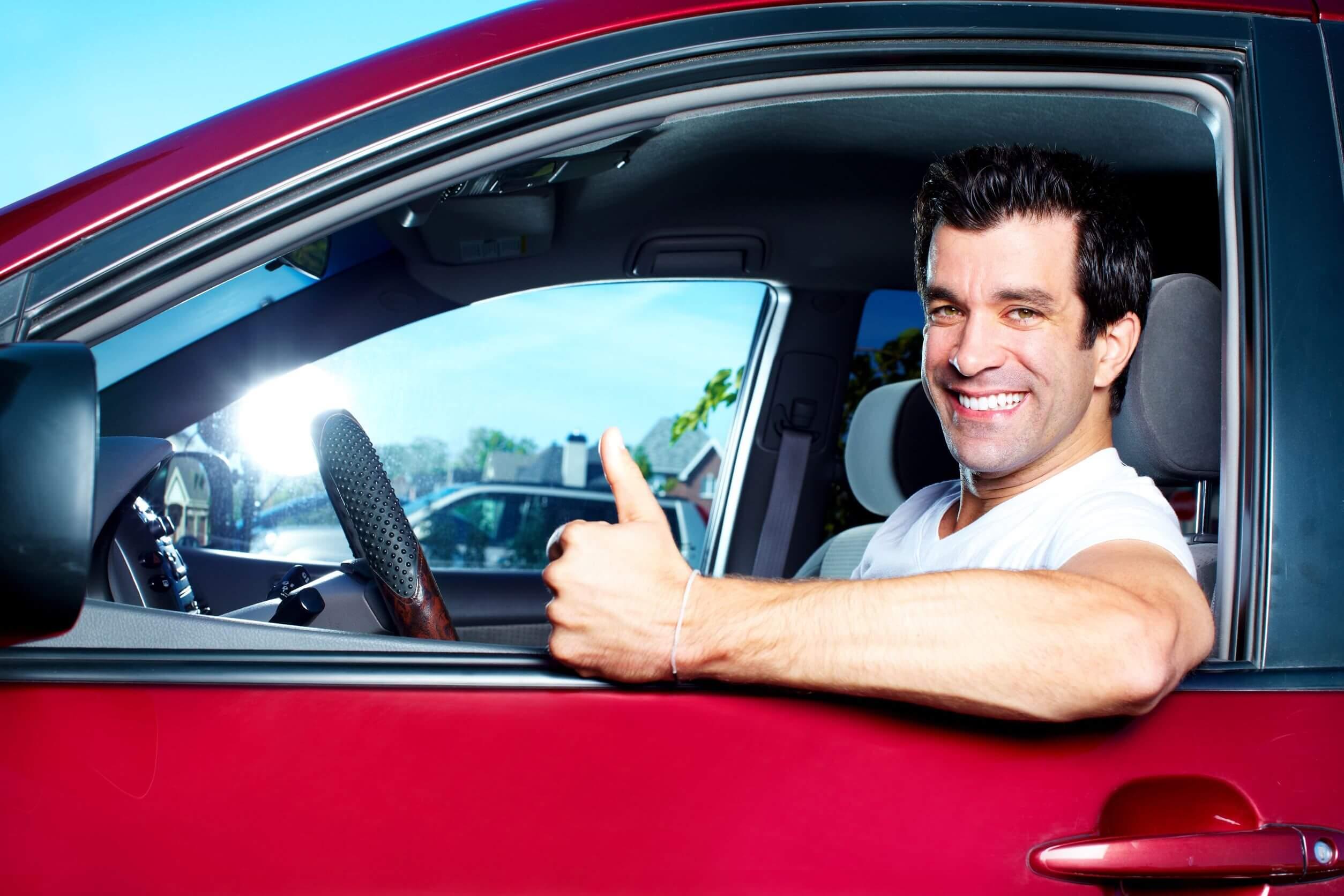 רצף ביטוחי בביטוח רכב