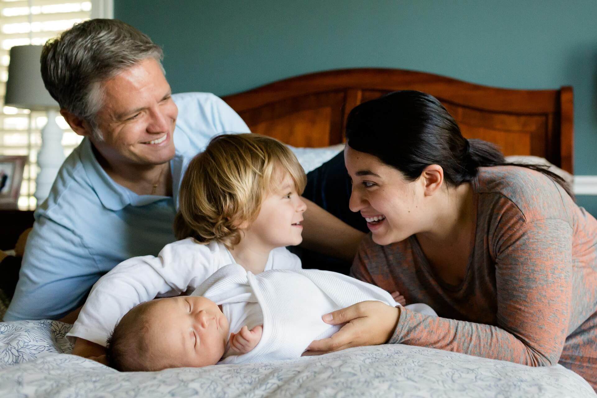 תכנון פיננסי משפחתי