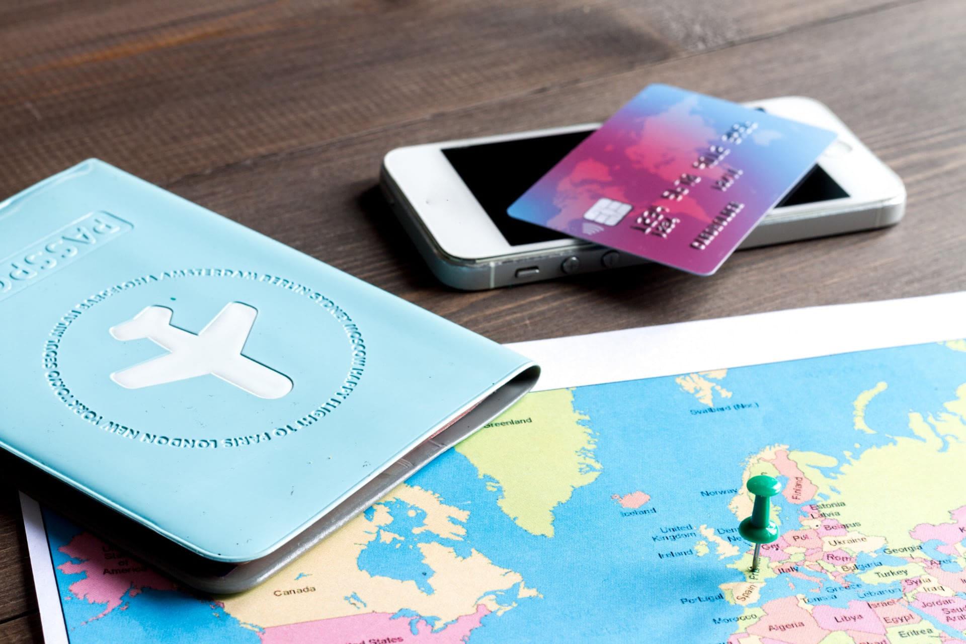 ביטוח הראל לחול - דרכון פרימיום