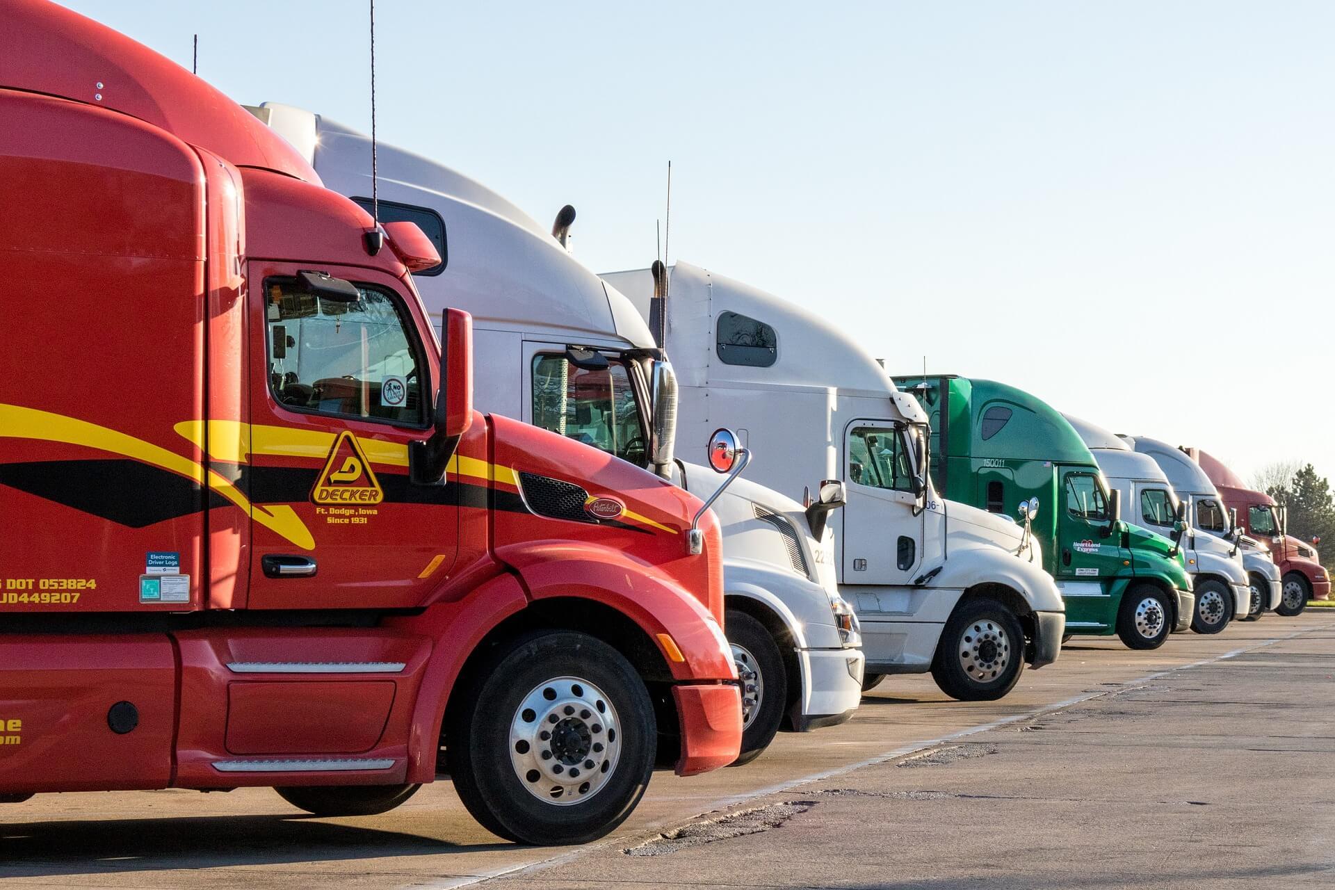 ביטוח למשאית של איילון