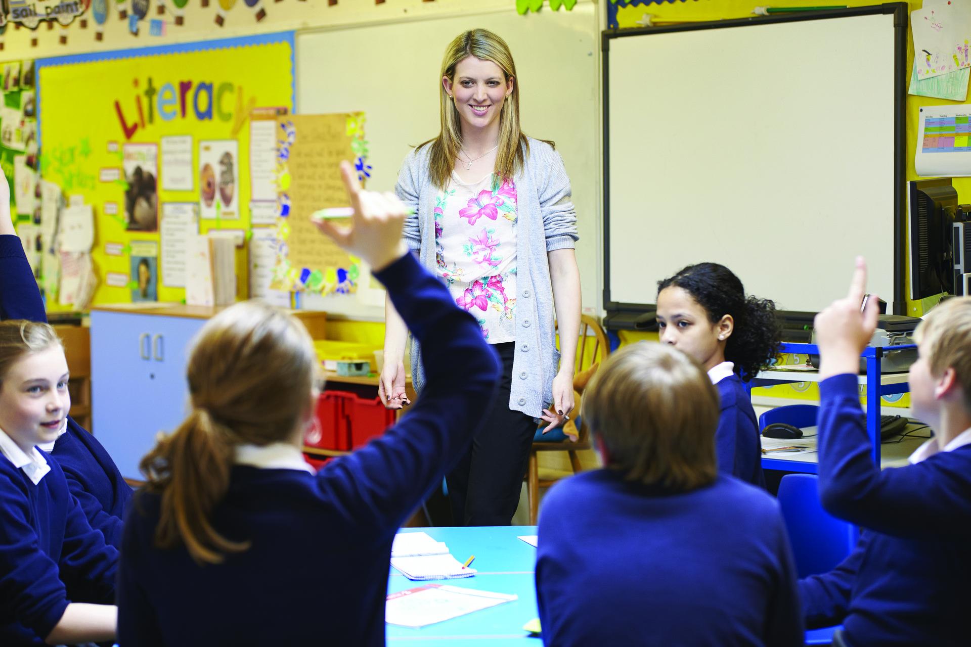 קרן השתלמות למורים