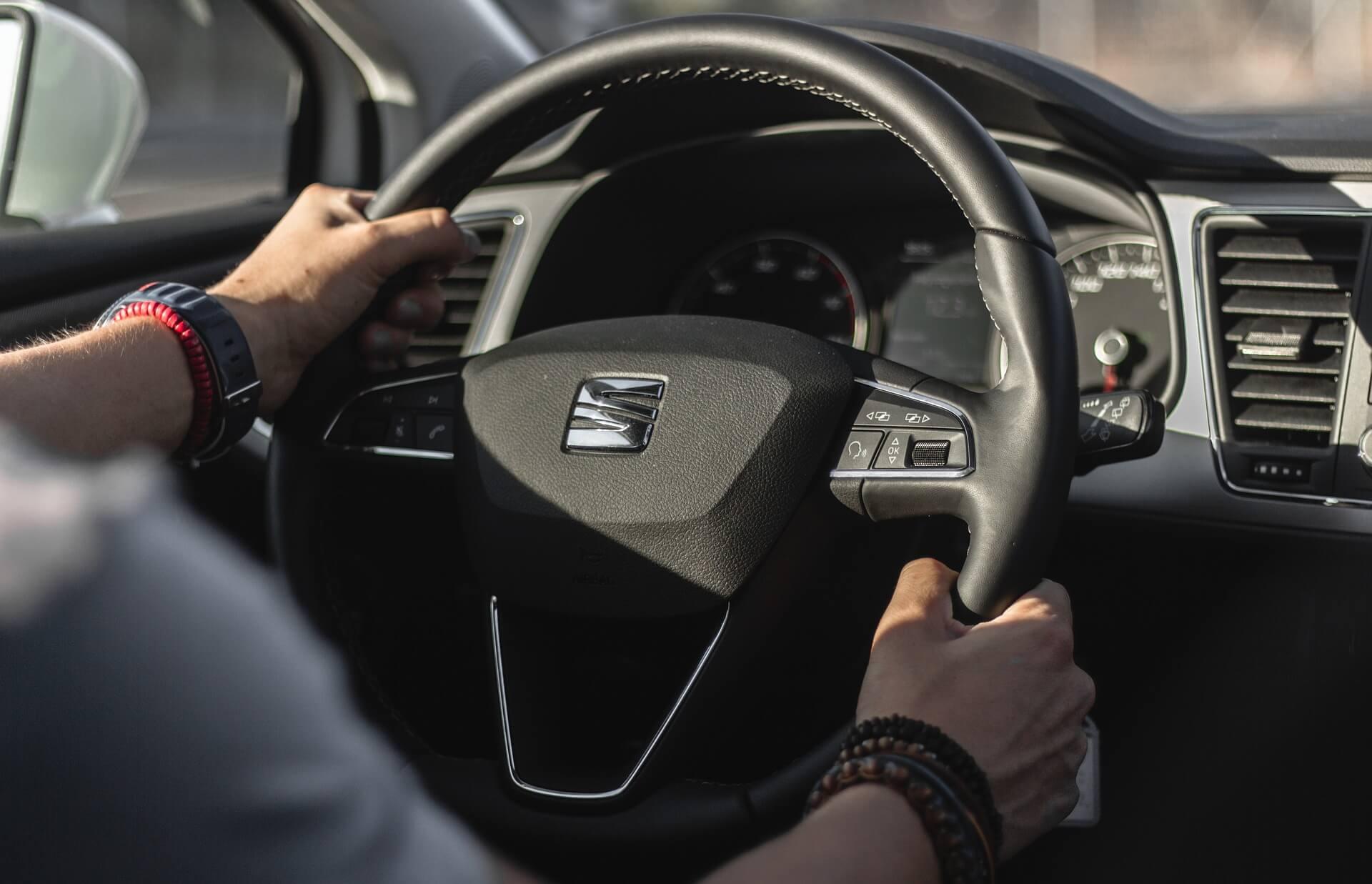 ביטוח צד ג לנהג חדש